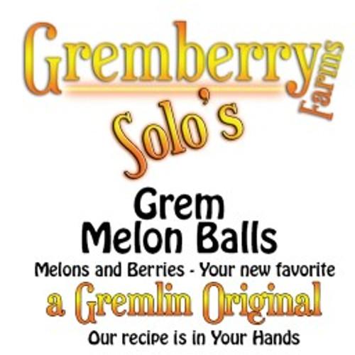 Grem Melon Balls -GRM