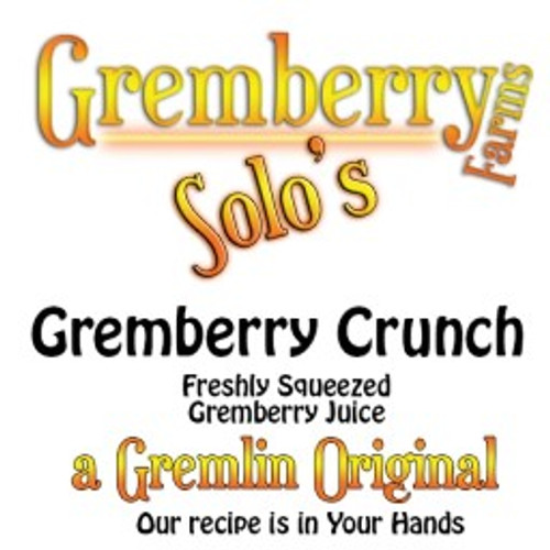 Gremberry Crunch -GRM