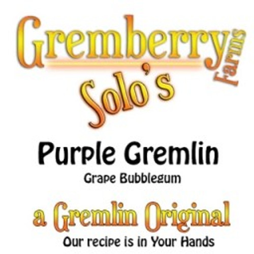 Purple Gremlin -GRM