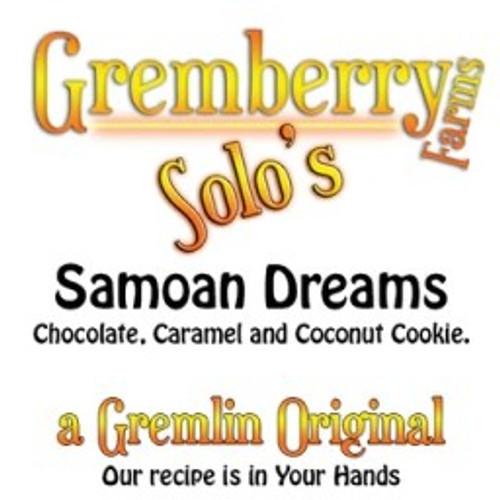 Samoan Dreams -GRM