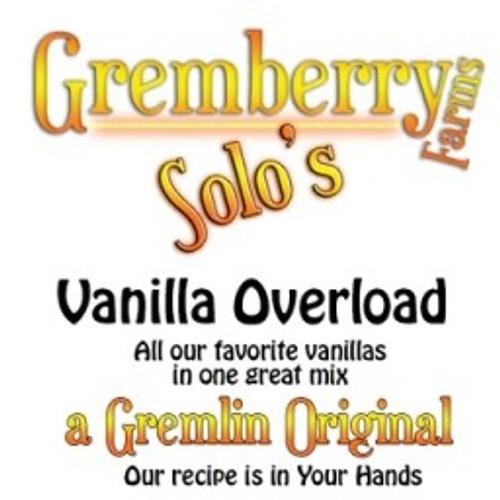 Vanilla Overload -GRM