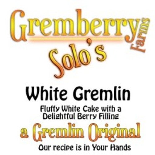 White Gremlin -GRM