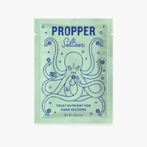 Propper Seltzer 1oz
