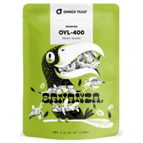 Omega Yeast OYL-400 Bananza Ale