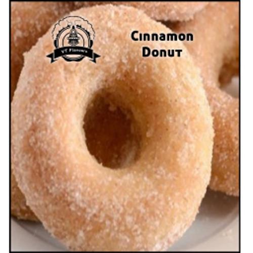 Cinnamon Donut-VT