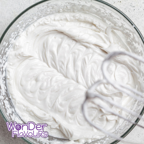 Whipped Cream (Fresh)-SC-WF
