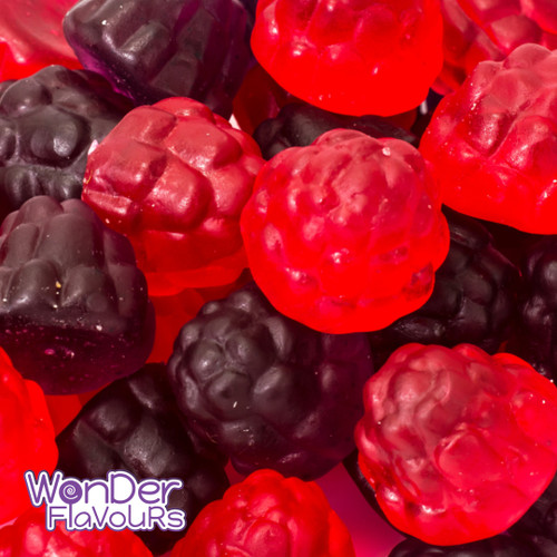 Wild Berry Gummy Candy-SC-WF
