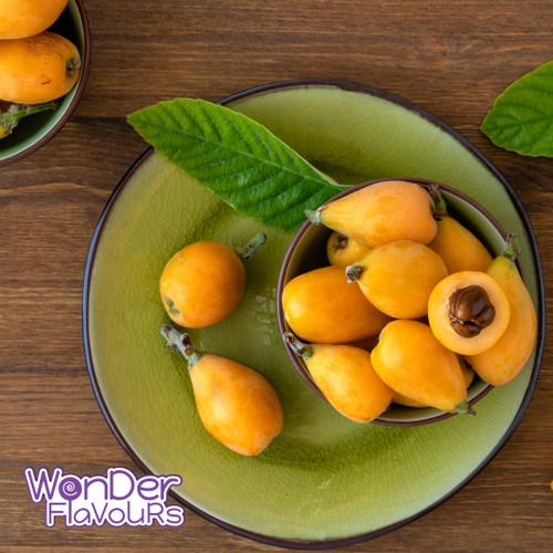 Nisperos (Fruit)-SC-WF