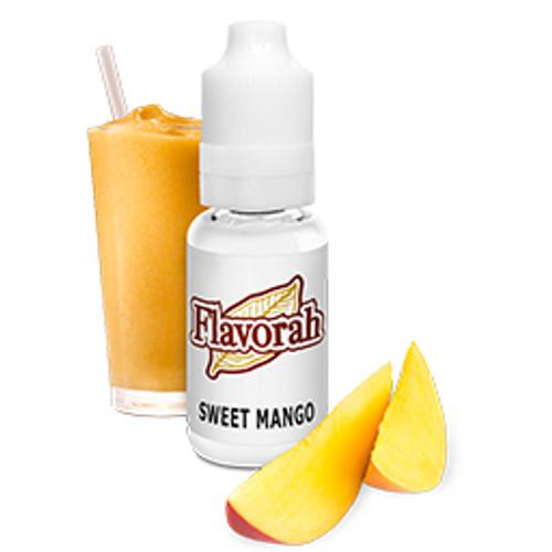 Sweet Mango-FLV
