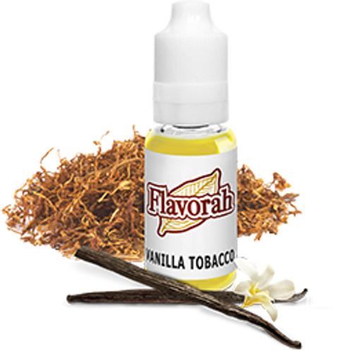Vanilla Tobacco-FLV