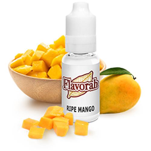 Ripe Mango-FLV