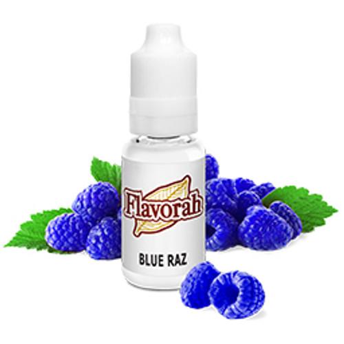 Blue Razz-FLV