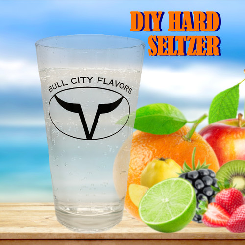 DIY Hard Seltzer Kit