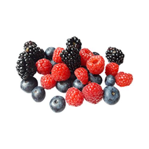 Wild Berry Mix-PUR