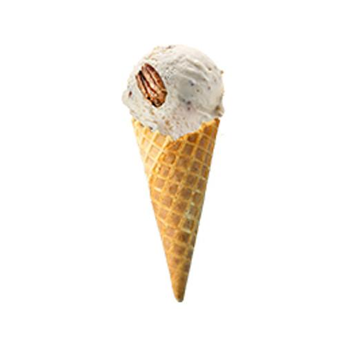 Butter Pecan Praline Ice Cream-PUR