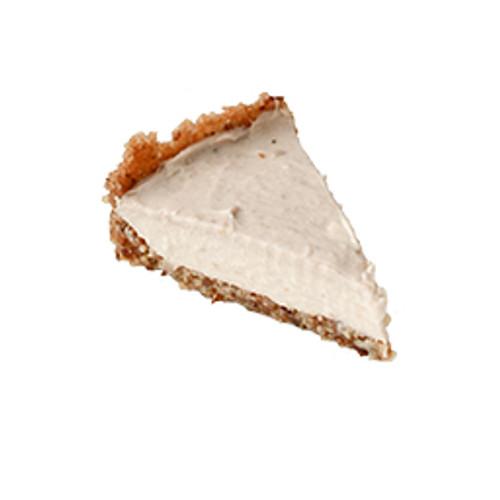Cheesecake W/Graham Crust-PUR