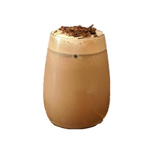 Coffee W/Sweet Milk & Caramel-PUR