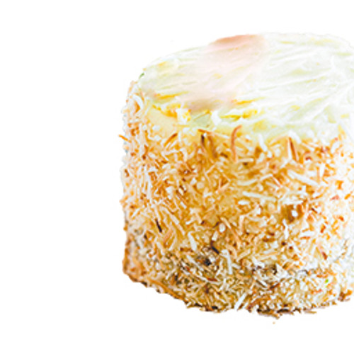 Toasted Coconut Cheesecake-PUR 32oz