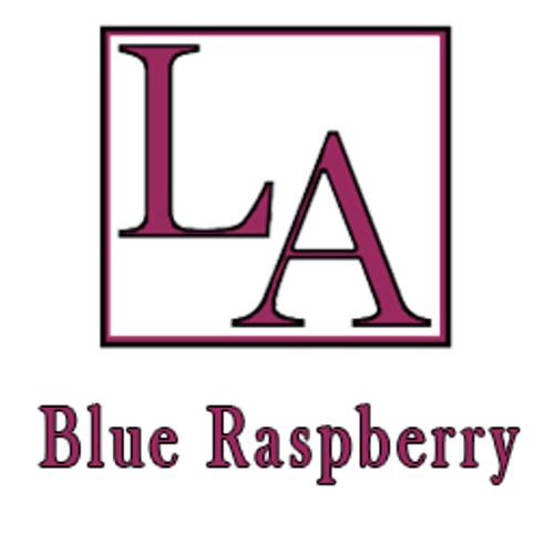 Blue Raspberry-LA