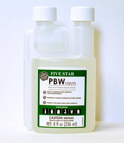 8oz Liquid PBW
