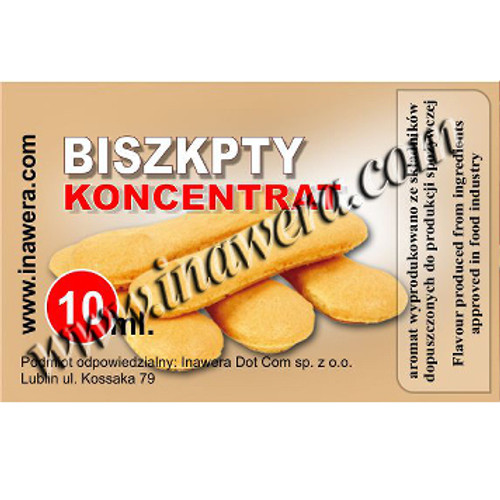 Biscuit Concentrate-INW