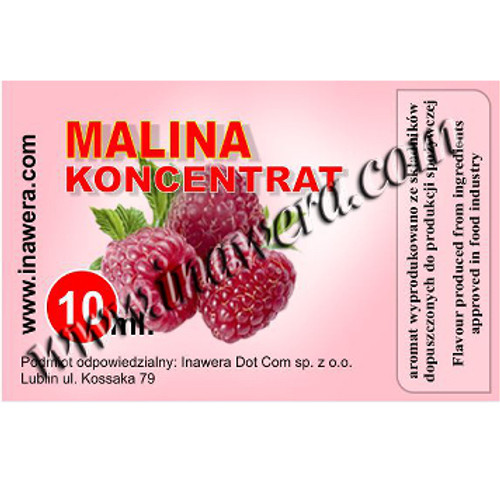Raspberry Concentrate-INW