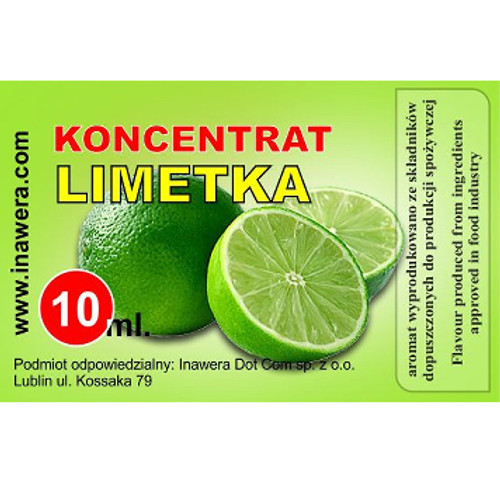Lime Concentrate-INW
