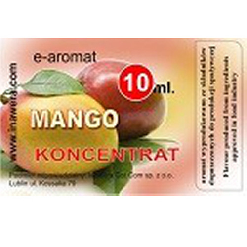Mango Concentrate-INW
