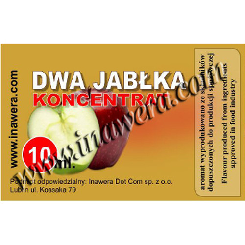 Two Apples Concentrate-INW