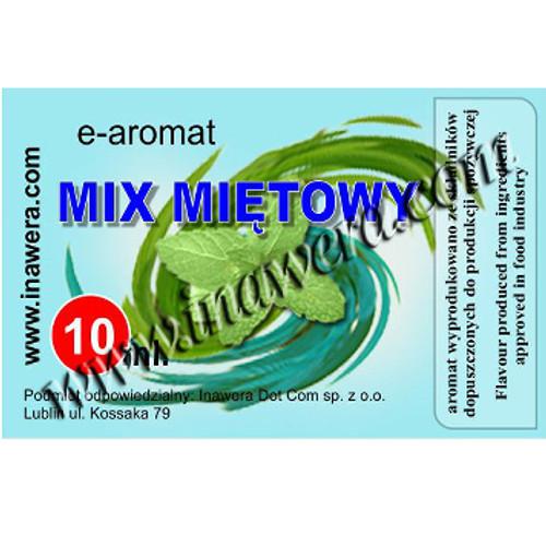 Mix Mint-INW
