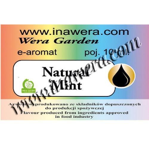 Natural Mint WG-INW