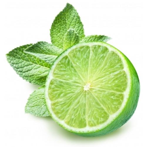 Lime Tahity - DISTILLED-FA