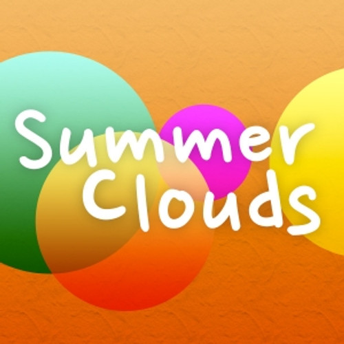 Summer Clouds-FA