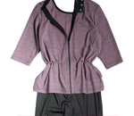 Womens Dignity Suit
