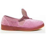 Womens Adaptive Slippers