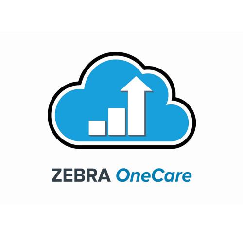 Zebra Service - Z1RZ-ZQ5R-1C0