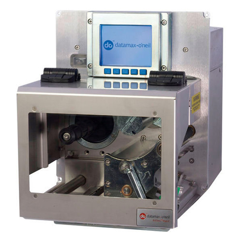 Honeywell A-4612E Barcode Printer - LC2-00-4805000G