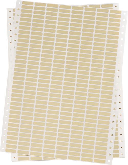 Brady Label - DAT-50-652-10