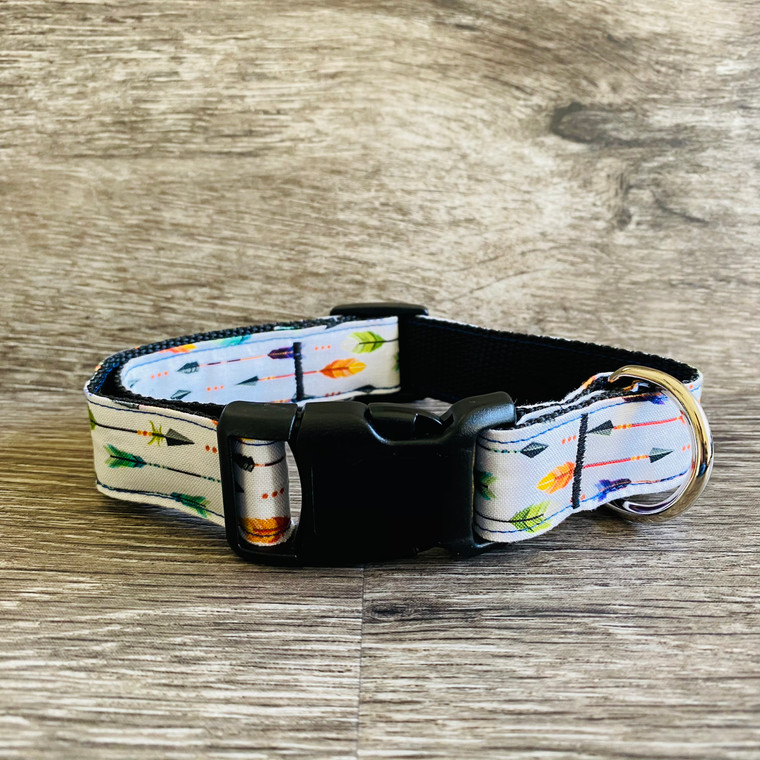 Collar - Printed Pets - Right Direction