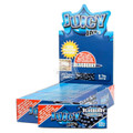 Juicy Jay's 1¼ Blueberry Flavoured Paper Full Box