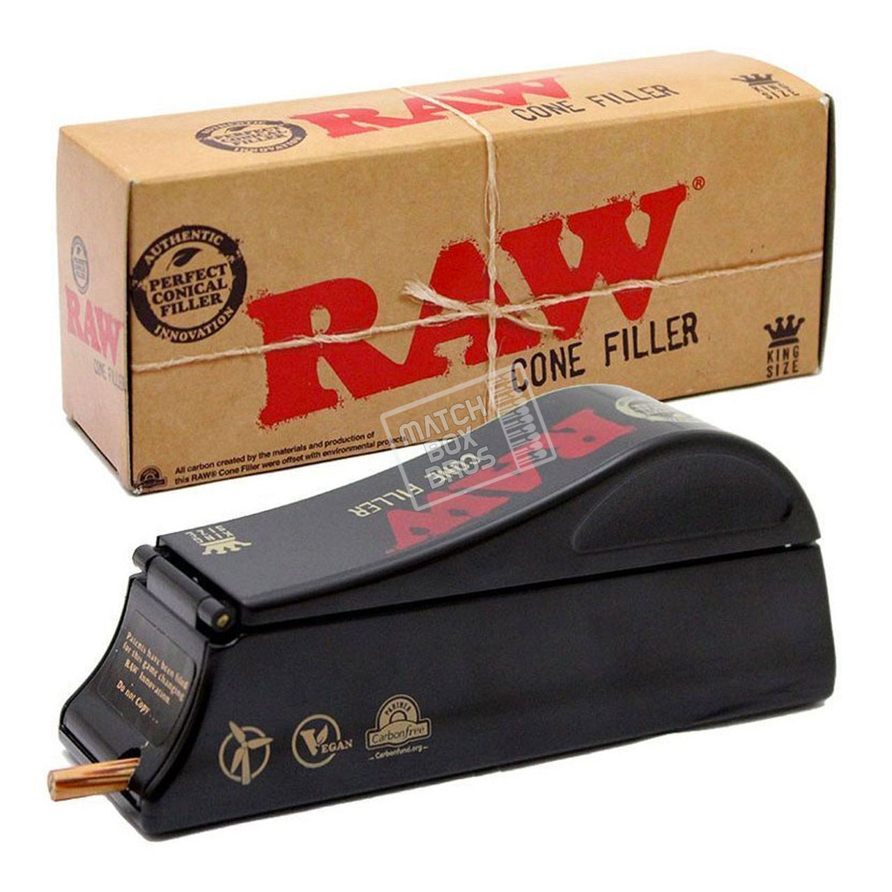 RAW Cone Filler King Size 02