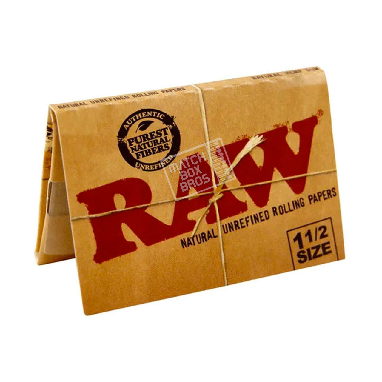 RAW Classic 1½ Rolling Paper