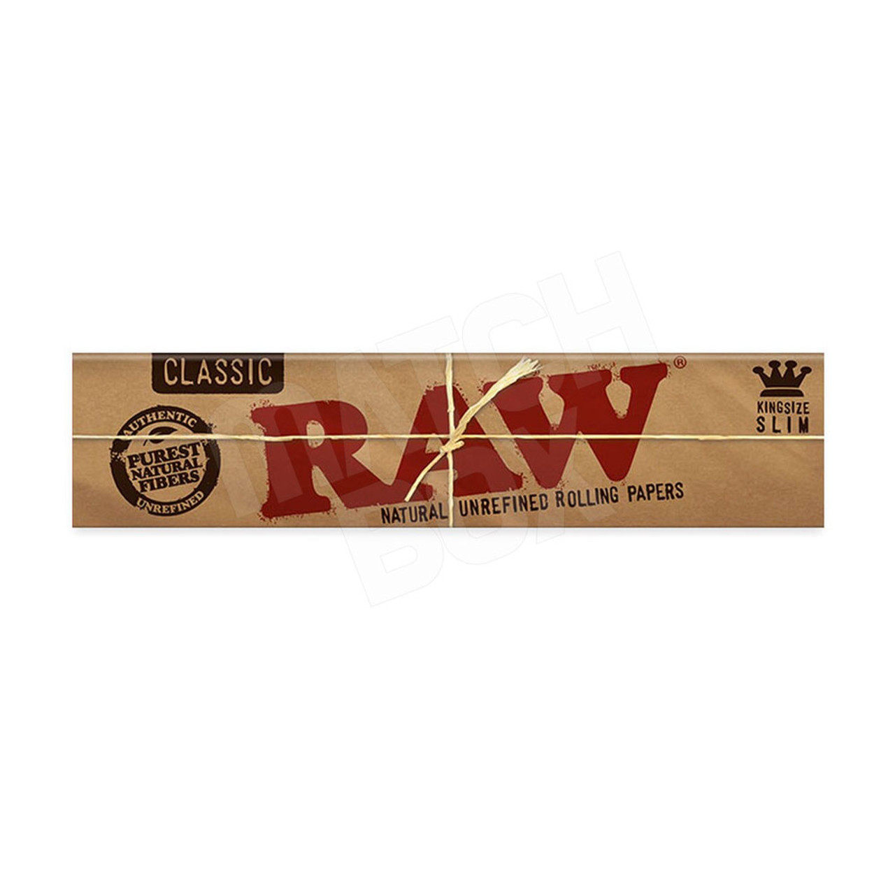 RAW Classic KS Slim Paper Single Pack