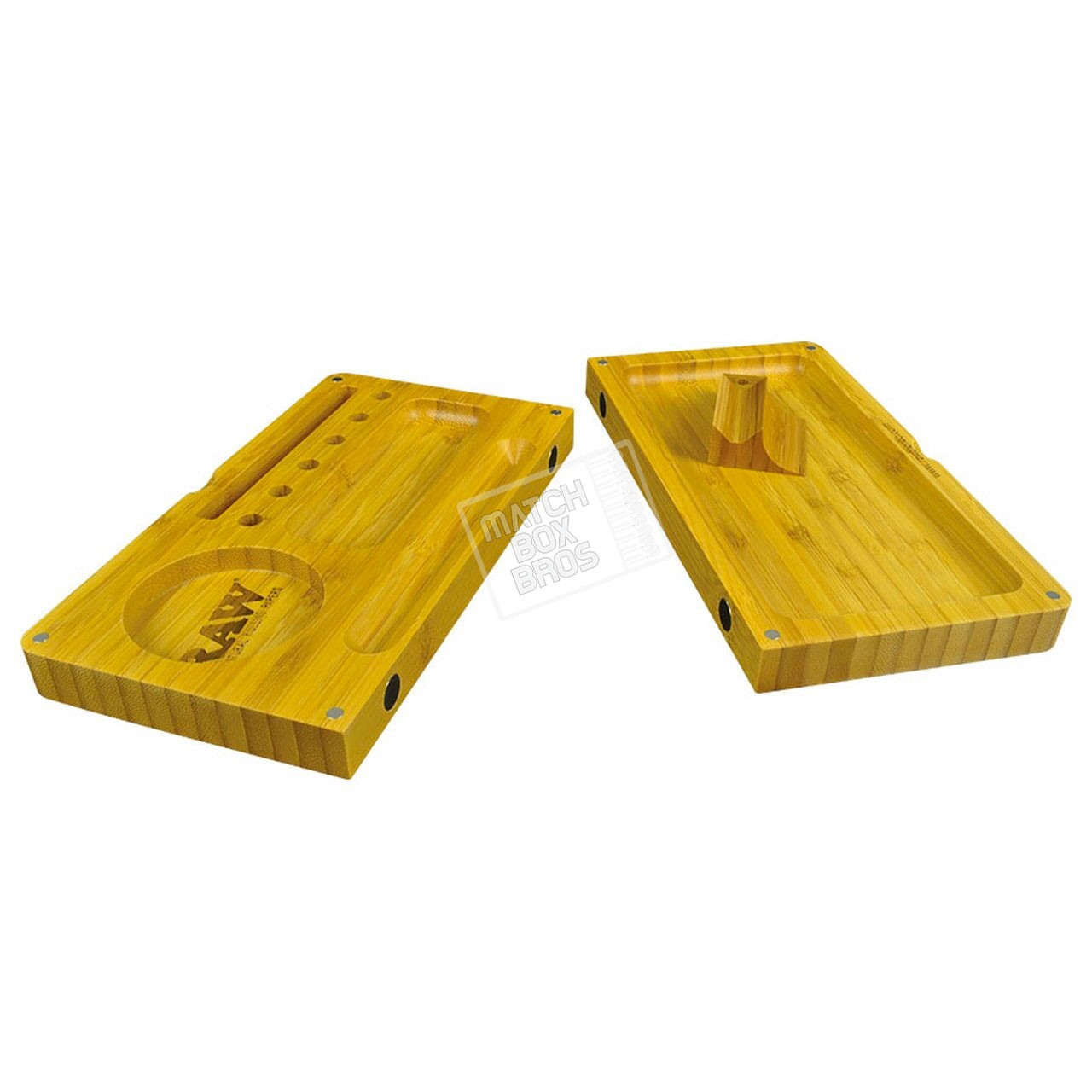 RAW Back Flip Bamboo Filling Tray 03
