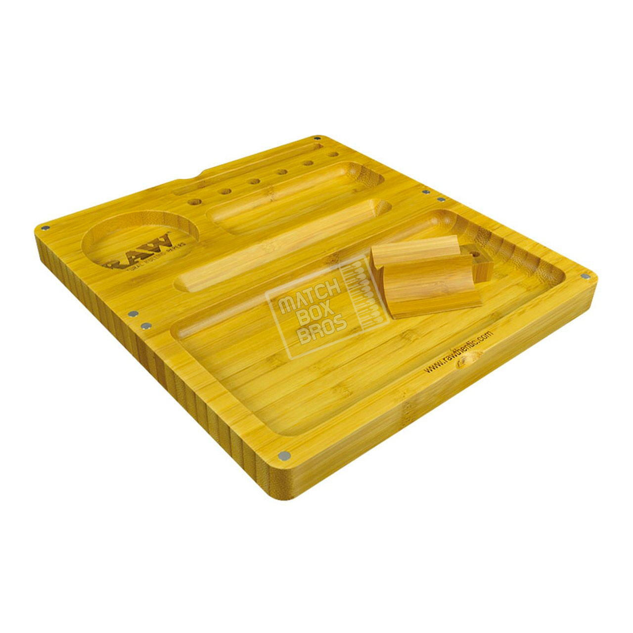 RAW Back Flip Bamboo Filling Tray 02