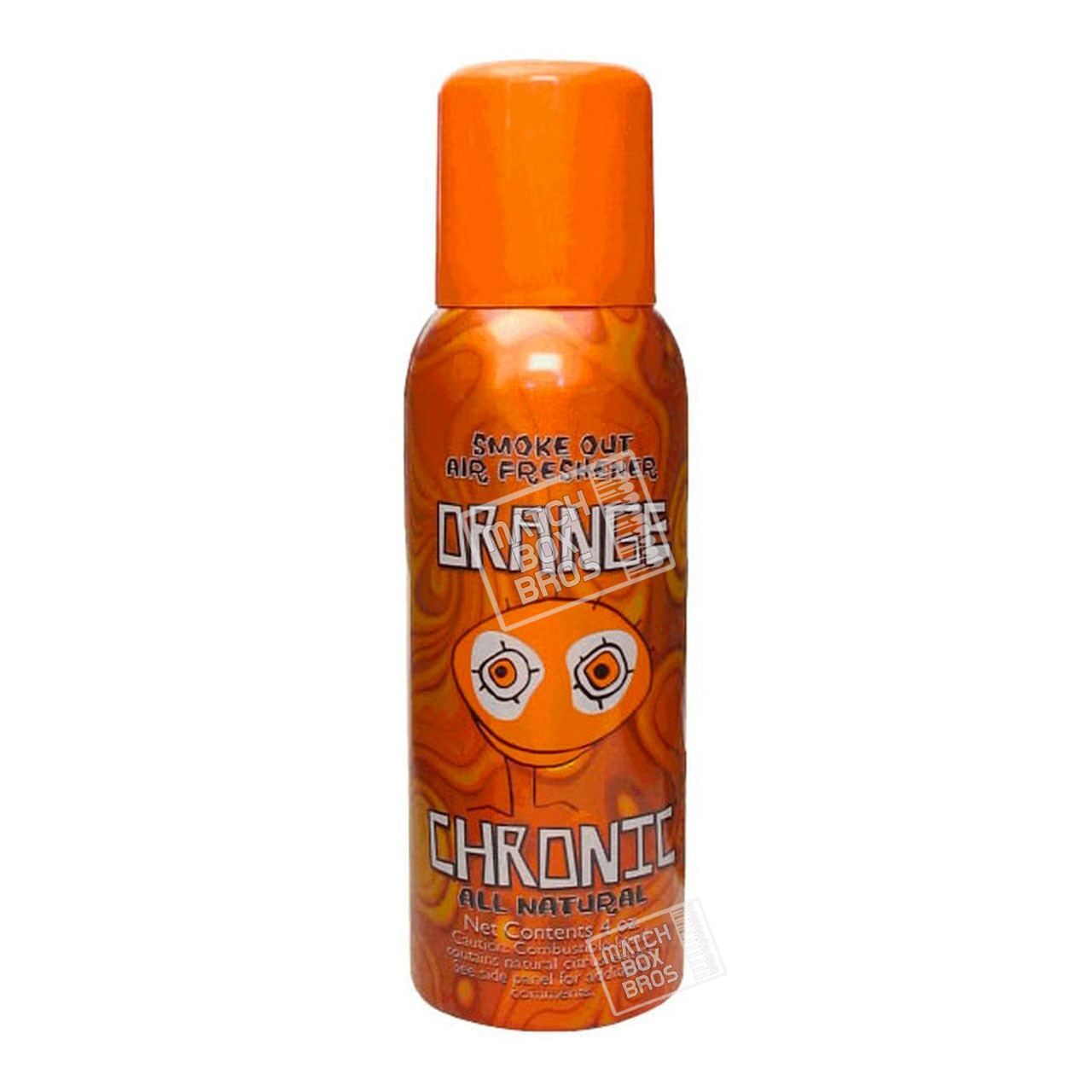 Orange Chronic Air Freshener [4oz]