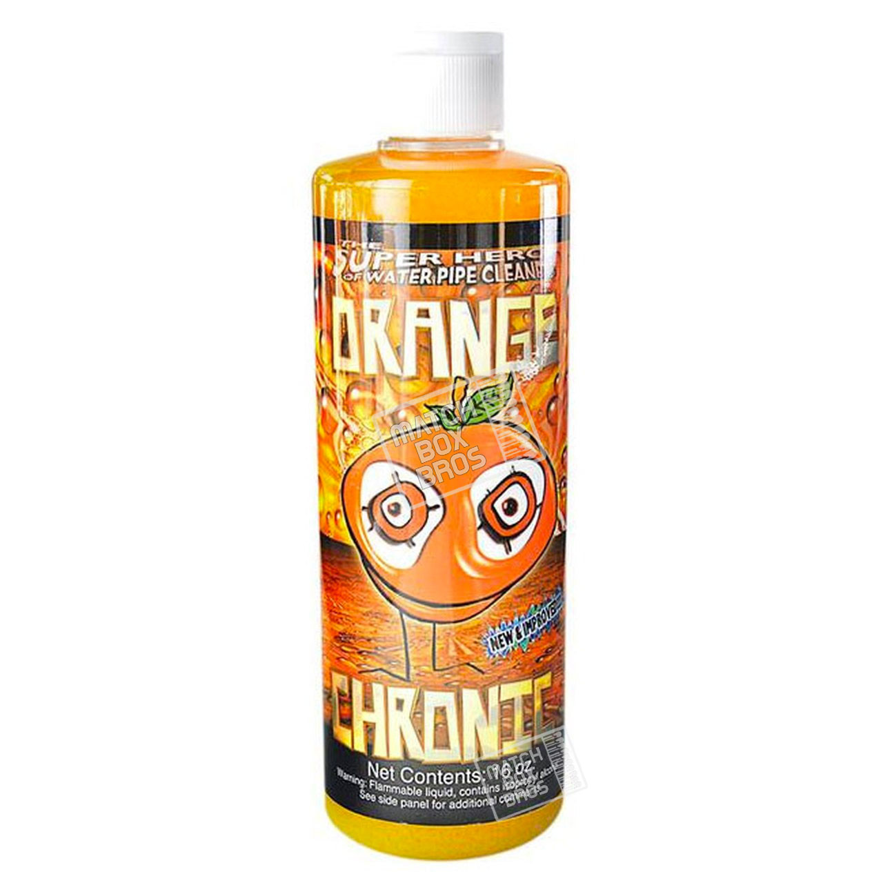 Orange Chronic 16oz Cleaner
