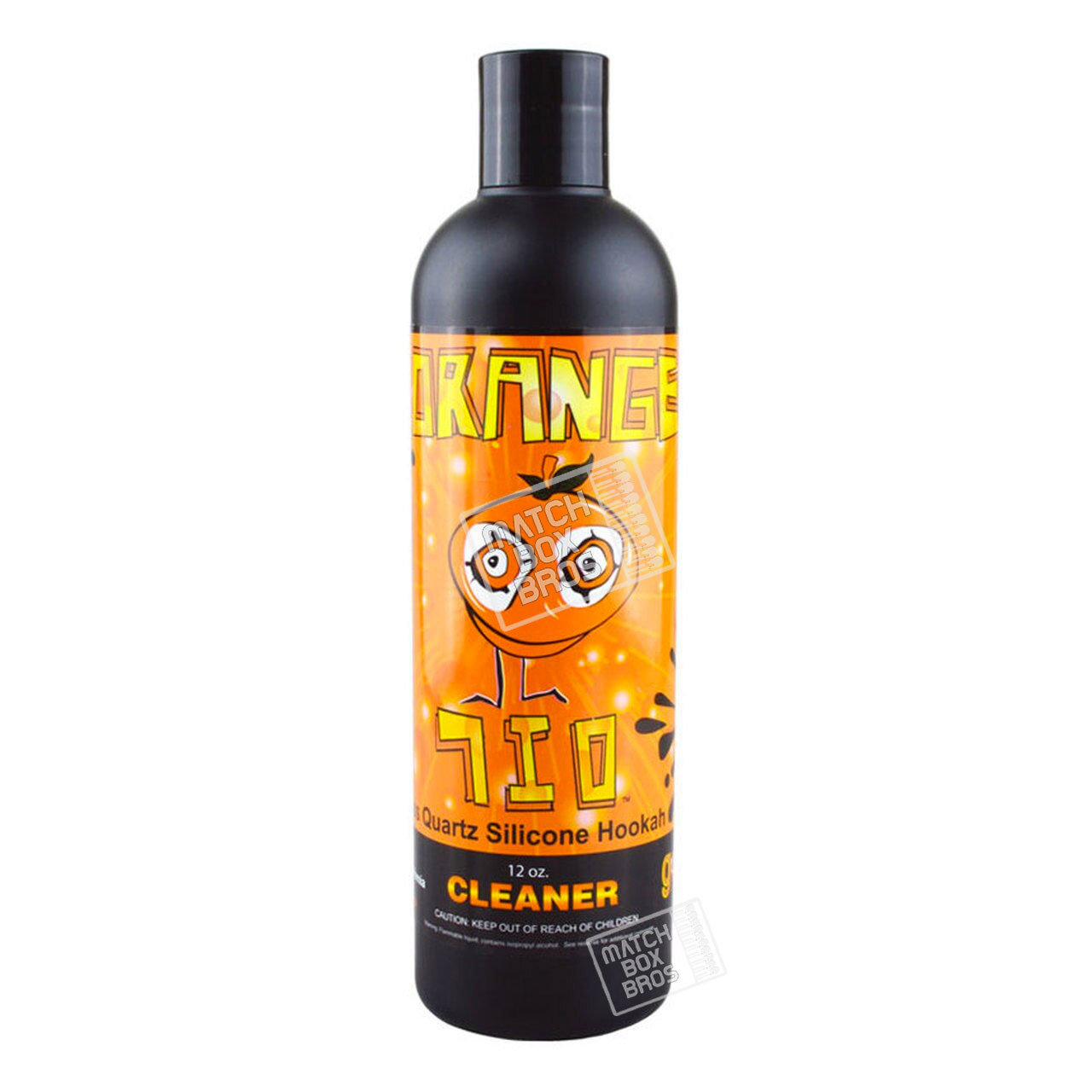 Orange Chronic 710 12oz Cleaner