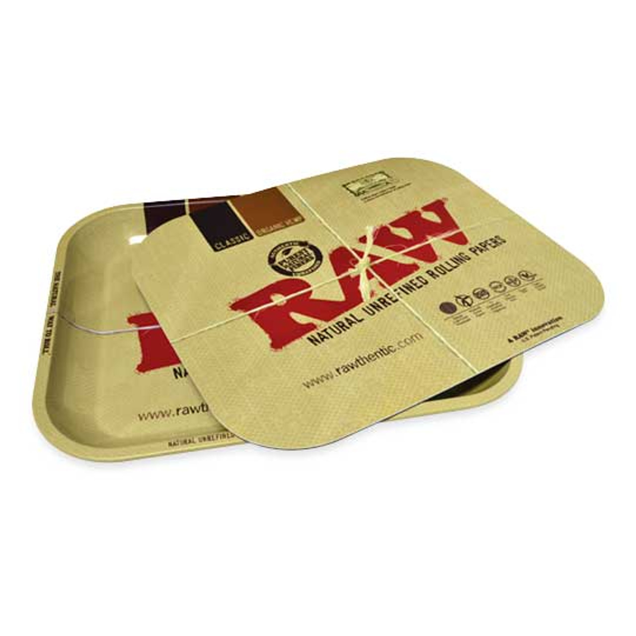 Classic Tray Cover - Rolling Tray not included