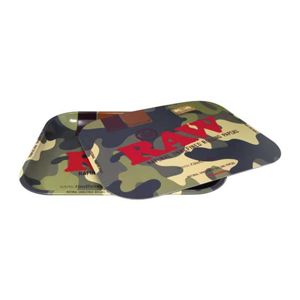 Camo Tray Cover - Rolling Tray not included